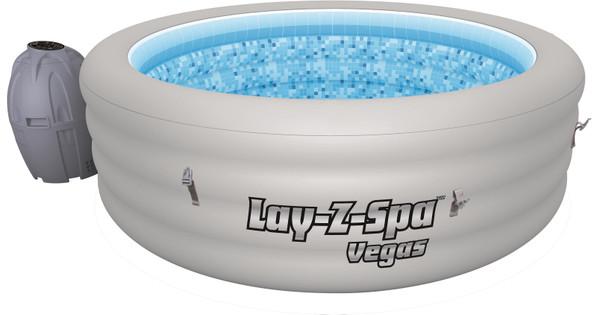 Bestway Lay-Z-Spa Vegas 196 x 61 cm