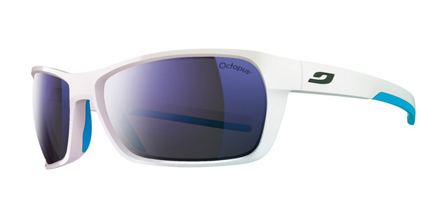 Julbo Blast Shiny White Blue Octopus - Coolblue - alles voor een ... 5affb7274769