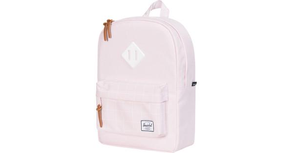 5471ee38c14 Herschel Heritage Kids Ballerina Pink - Coolblue - Voor 23.59u ...