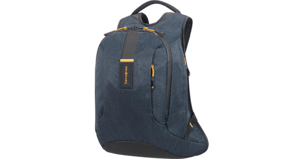 4a07bc9ca51 Samsonite Paradiver Light Backpack M Jeans Blue - Coolblue - Voor ...