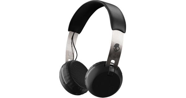 Skullcandy Grind Bluetooth Zwart