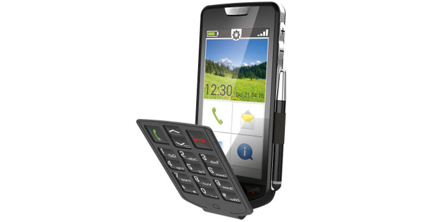 Emporia Smart senioren telefoon