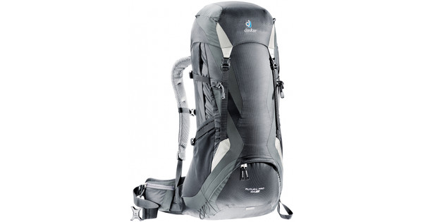 b51335e051a504 Deuter Futura Pro 44 EL Black   Granite - Before 23 59