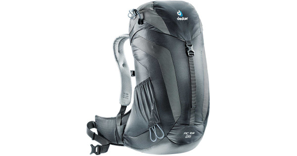 08985bad840 Deuter AC Lite 26 Black/Granite - Coolblue - Voor 23.59u, morgen in huis