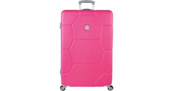 SUITSUIT Caretta Spinner 76cm Shocking Pink