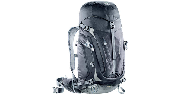 Deuter ACT Trail Pro 34 Black