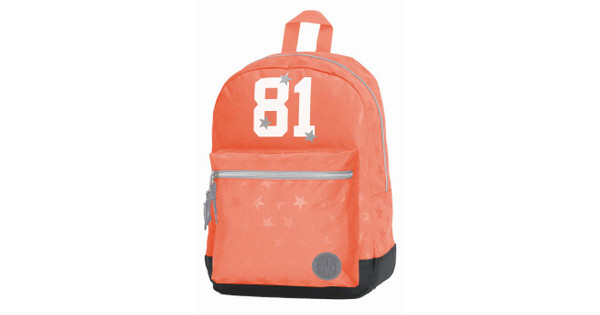 94cebf4bf25 Replay Stars Girls Backpack Coral Stars Allover - Coolblue - Voor ...