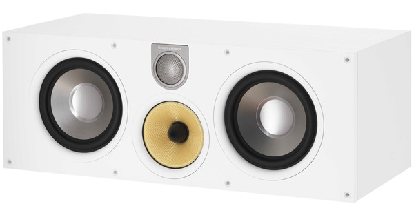 Bowers & Wilkins HTM61 S2 Wit