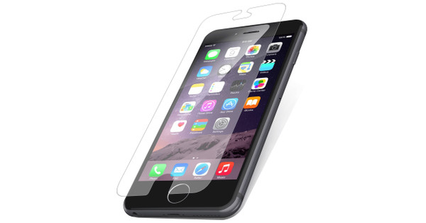 InvisibleShield Screen Protector Apple iPhone 6 / 6s