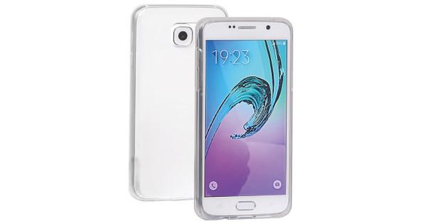 BeHello Gel Case Samsung Galaxy A5 (2016) Transparant