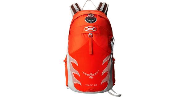 goede kwaliteit uk goedkope verkoop superieure kwaliteit Osprey Talon 22 Flame Orange - S/M