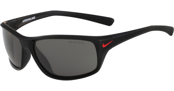 85234cbf1e5a1e Nike Adrenaline Black Grey Lens - Coolblue - Voor 23.59u