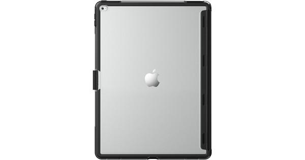 timeless design a2039 2b580 Otterbox Symmetry Hybrid Case iPad Pro 12.9 inch Black