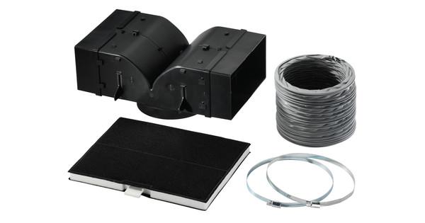 Bosch DHZ5385 Recirculatieset