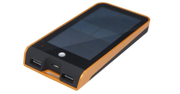 Xtorm (A-Solar) Basalt Solar Charger