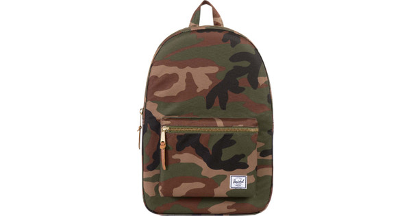 ab9d432369c Herschel Settlement Woodland Camo - Coolblue - Before 23 59 ...