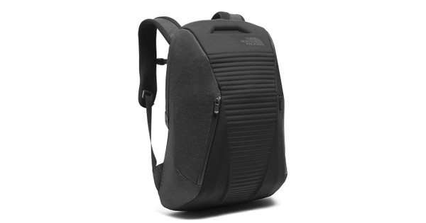 The North Face Access Pack 22L Black Heather
