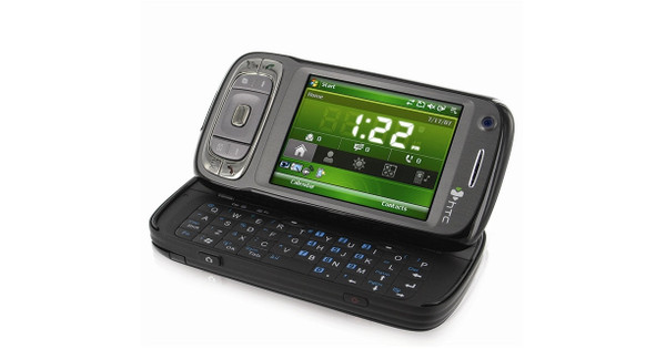 HTC P4550 TyTN II NL