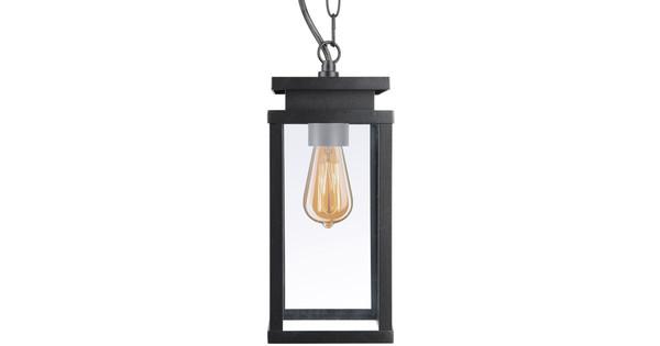 KS Verlichting Jersey Ketting Wandlamp Zwart - Coolblue - alles voor ...