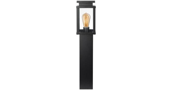 KS Verlichting Jersey Terras Sokkellamp Zwart 60 cm - Coolblue ...
