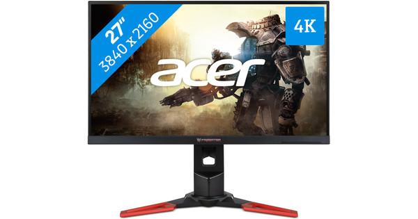 Acer Predator XB271HKbmiprz