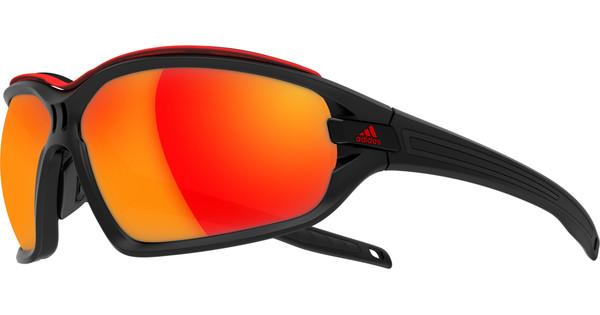 641c2dffed6675 Adidas Evil Eye Evo Pro L Black Matte Black Red Mirror - Coolblue ...