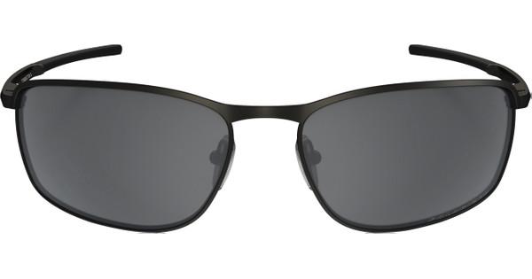 0f1dd528db Oakley Conductor 8 Matte Black Black Iridium Polarized - Coolblue ...