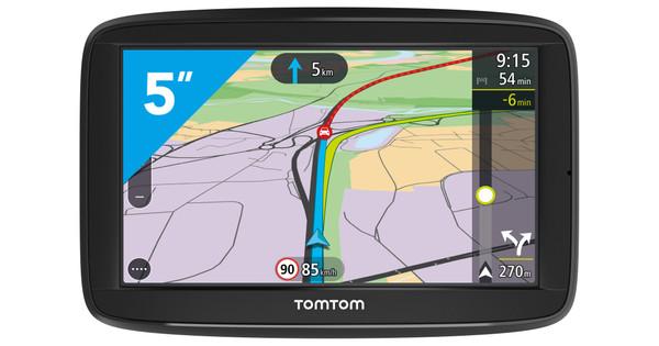 TomTom Via 52 West-Europa