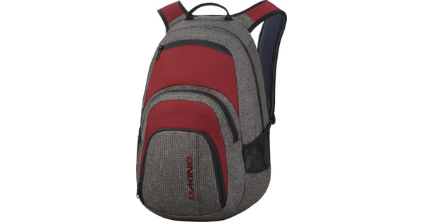 17dfa31ec3e Dakine Campus 25L Willamette - Coolblue - Voor 23.59u, morgen in huis