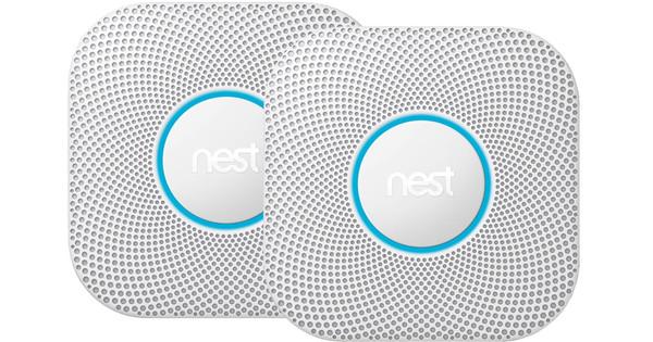 Google Nest Protect V2 Battery (2 Units)