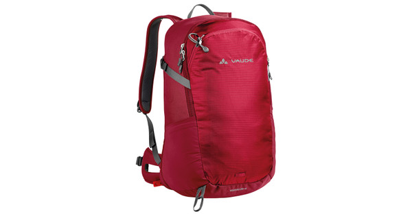 Vaude Wizard 24+4L Indian Red