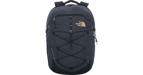 fe3932996b9 The North Face Women's Borealis TNF Black/24K Gold - Coolblue - Voor ...