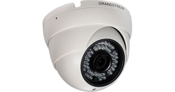 Grandstream GXV3610 FHD