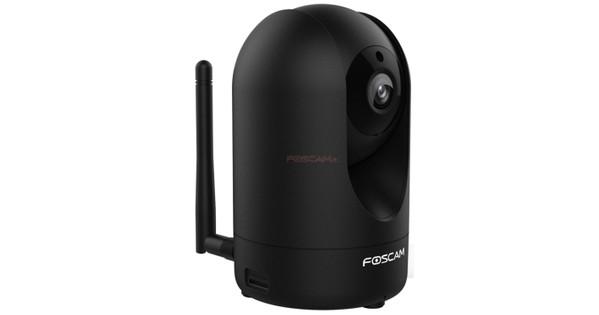 Foscam R2 Zwart