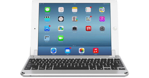 Brydge Keyboard iPad Air/Air 2/Pro 9,7''