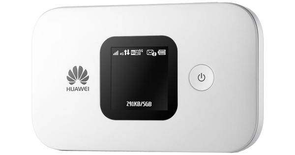 Huawei E5577Cs-321 Wit