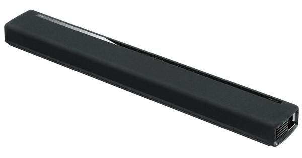 Yamaha YAS-306 MusicCast Zwart