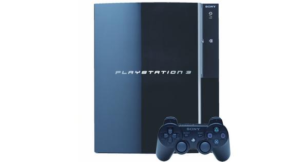 Playstation 3 40 Gb Coolblue Voor 2359u Morgen In Huis