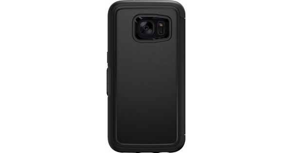 Otterbox Symmetry Case Samsung Galaxy S7 Black
