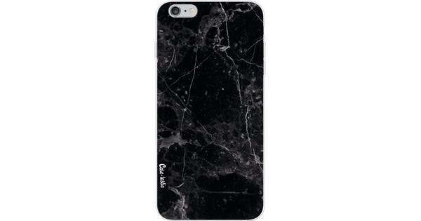 Casetastic Softcover Apple iPhone 6 Plus/6s Plus Black Marble