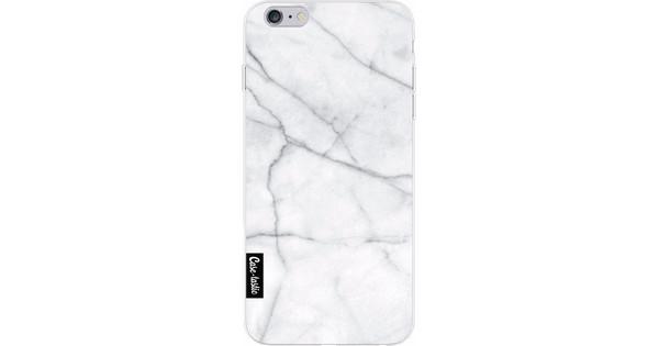 Casetastic Softcover Apple iPhone 6 Plus/6s Plus White Marble