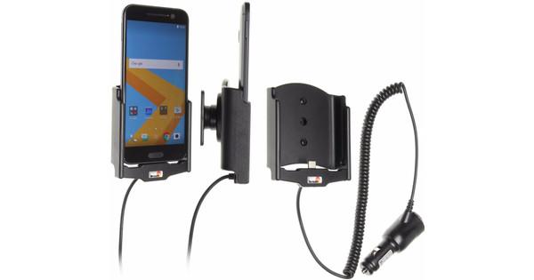 Brodit Houder HTC 10 met Oplader