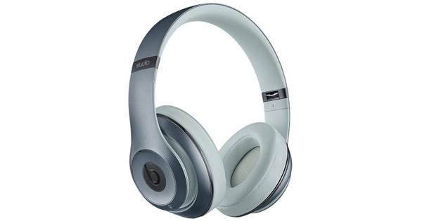 Beats Studio Wireless Grijs