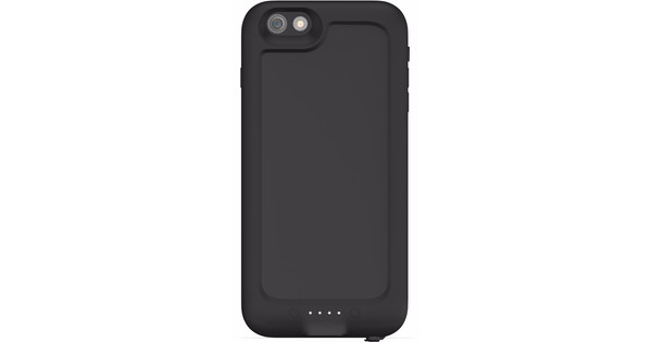 Mophie Juice Pack Pro Apple iPhone 6 Plus/6s Plus Zwart