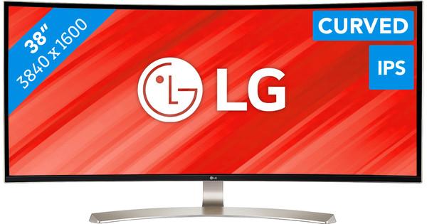 LG 38UC99