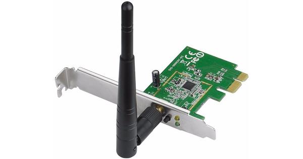 Asus PCE-N10 PCI kaart