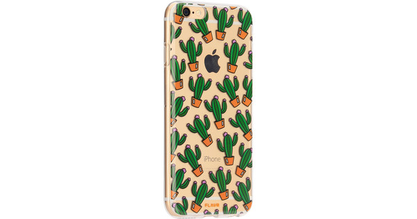 FLAVR iPlate Apple iPhone 7/8 Cactus