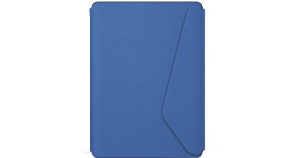 Kobo Aura (edition 2) Sleep Cover Case Blauw