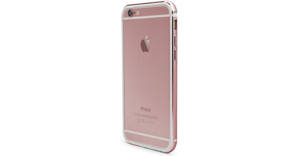 X-Doria Bumper Apple iPhone 7/8 Rose Gold