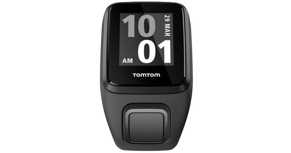 TomTom Spark 3 Cardio Black - S
